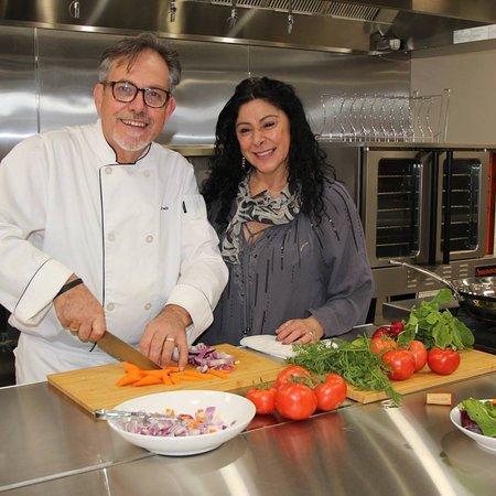 Alfredo's Paradiso Kitchen