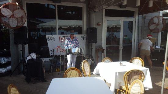 Jensen Beach, Φλόριντα: Live Music