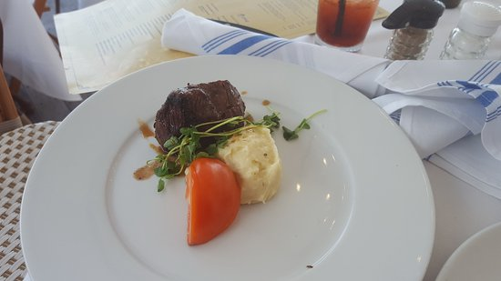 Jensen Beach, FL: Petite Filet Mignon