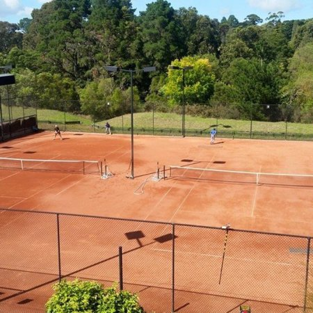 ‪MCC Glen Iris Valley Tennis Club‬