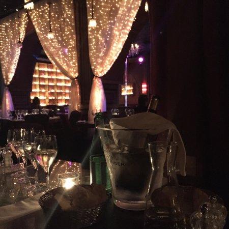 Secret Square - Restaurant & Cabaret Photo