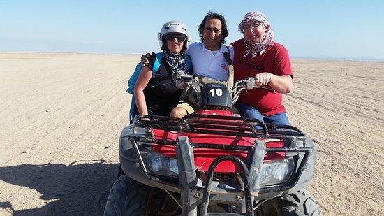 Ramses Reisen