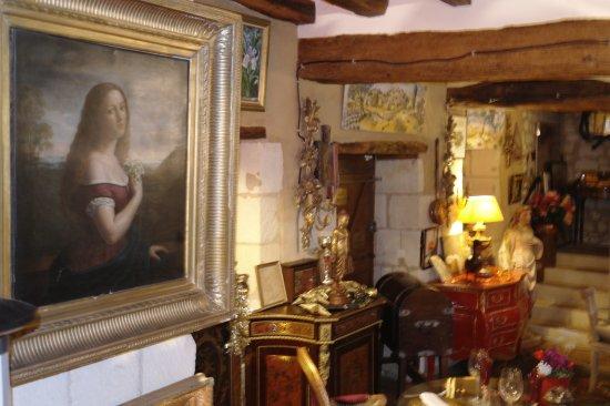 salle du ch teau de verri re picture of la cuisine du chateau de verriere bournand tripadvisor. Black Bedroom Furniture Sets. Home Design Ideas