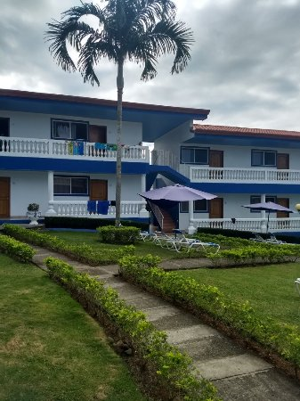 Loma, Costa Rica: Hotel Grosseto Palma Real