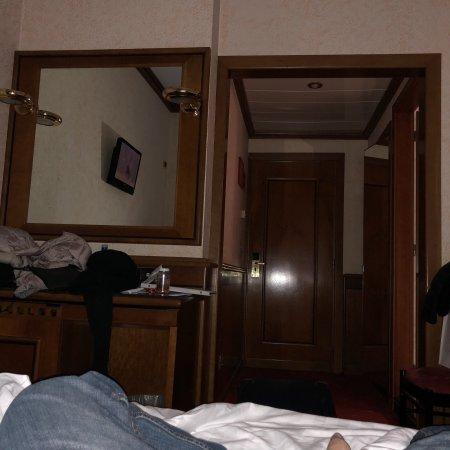 Best Western Hotel Moderno Verdi: photo0.jpg