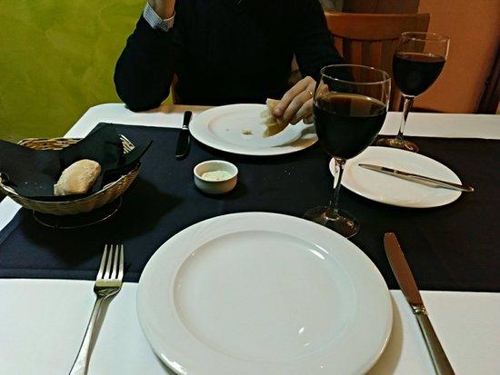 Restaurante el lentiscal comida canaria las palmas de for Ikea gran canaria telefono