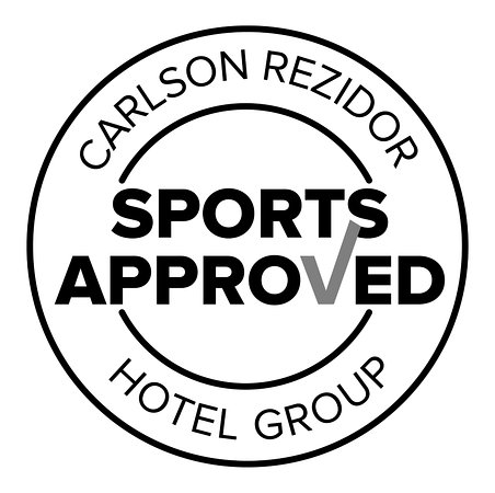 Country Inn & Suites By Radisson, Austin North (Pflugerville): We look forward to take great care of Coach and his team in house for any sport event!