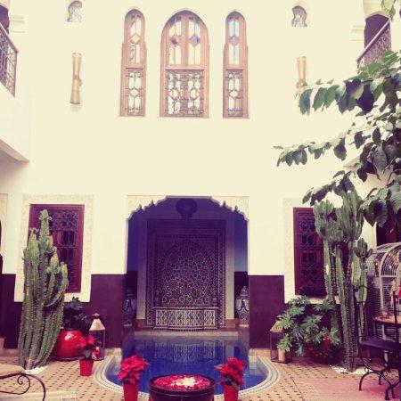 Riad Charme d'Orient : photo0.jpg
