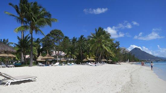 Sugar Beach Mauritius Photo