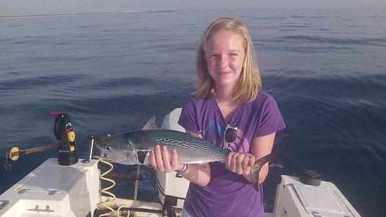 Skipper sportfishing charters sebastian for Sebastian fishing charters