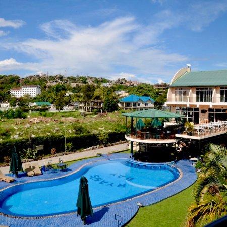 Ryan's Bay Hotel: photo0.jpg
