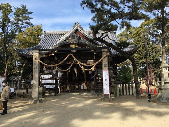 Inano Shrine