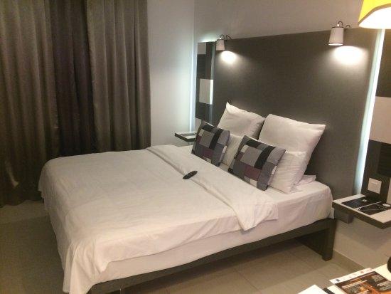 Hotel Valentina: double superior matrimoniale