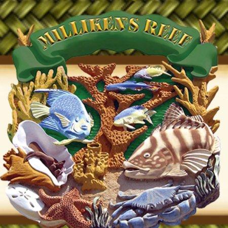Milliken's Reef: photo5.jpg