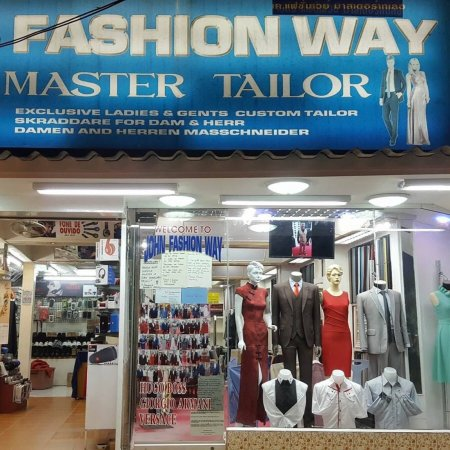 K.Fashionway