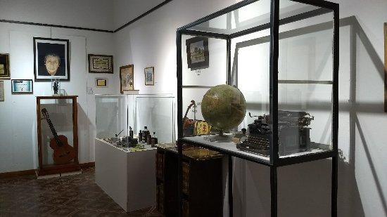 Museo Historico Regional de Colon