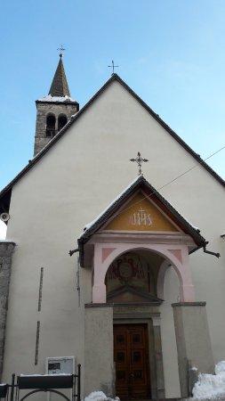 Chiesa di San Vigilio: Chiesa di S.Vigilio