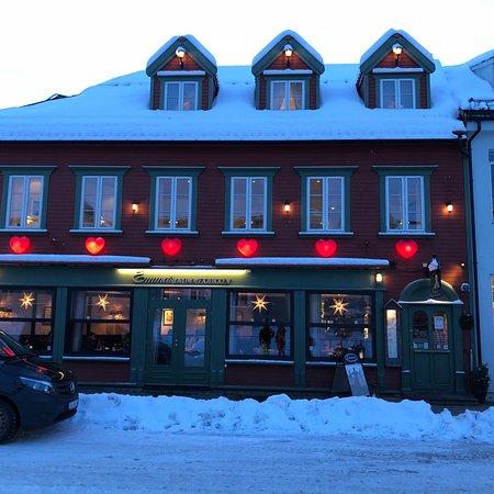 Emma's Drommekjokken, Troms? - Ristorante Recensioni, Numero di Telefono & Foto - TripAdvisor