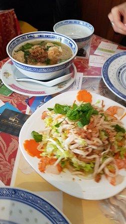 Restaurant Lao Viet Rue D Angleterre Nice