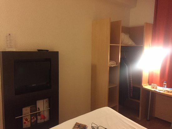 โรงแรมไอบิสมอสโคว พาเวเลทสกายา ภาพ