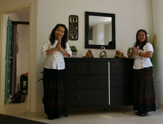 AKL Traditionelle Thai-Massage