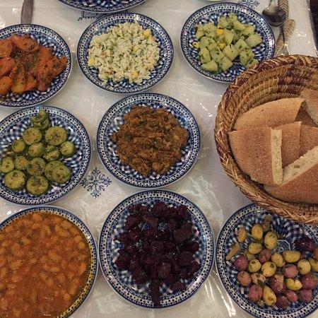 Restaurant Nejjarine : photo9.jpg