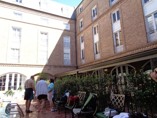 Hotwire Hotels New Orleans French Quarter
