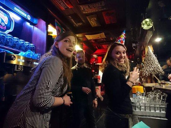 Le Bar À Zing