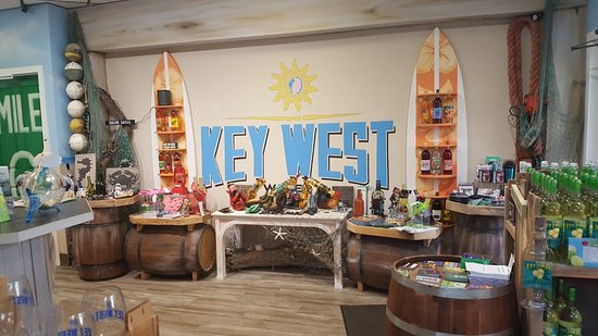 ‪The Key West Winery‬