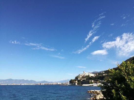 Towers Hotel Stabiae Sorrento Coast : Panorama
