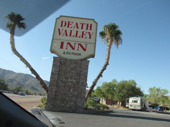 Death Valley Inn Resmi