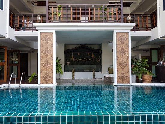 Familienurlaub in Chiang Mai