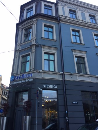 Wellton Hotel Riga And Spa Tripadvisor