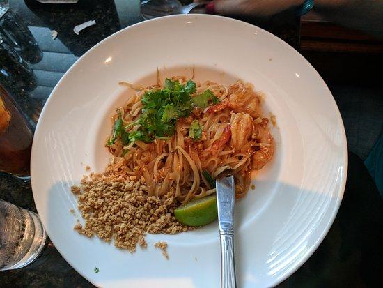 Thai Food Tulsa Oklahoma