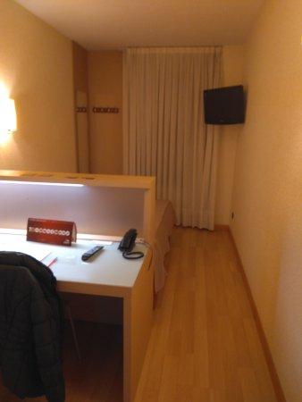 Hotel Condes de Haro Photo
