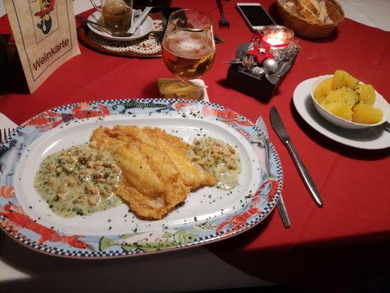 Nordholz, Deutschland: Good fish