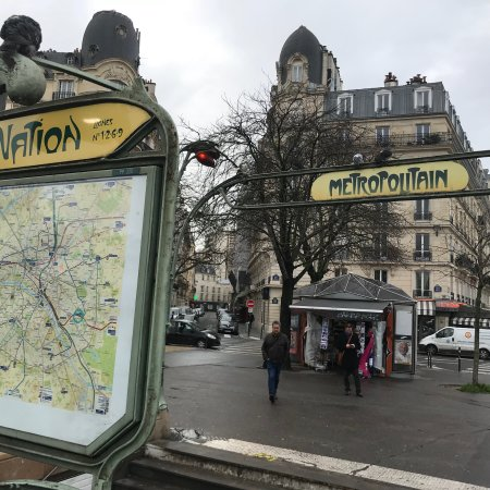 Grand Hotel Francais: photo0.jpg