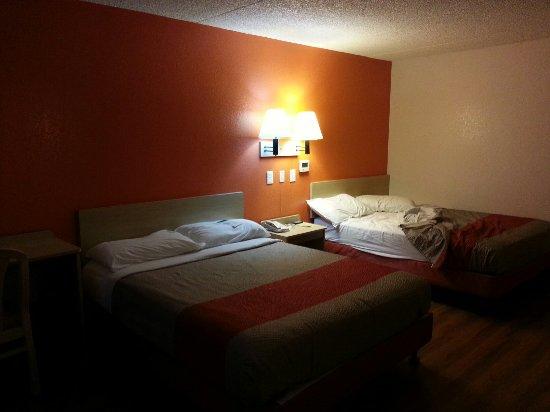 Motel 6 Casa Grande: 20180107_122228_large.jpg