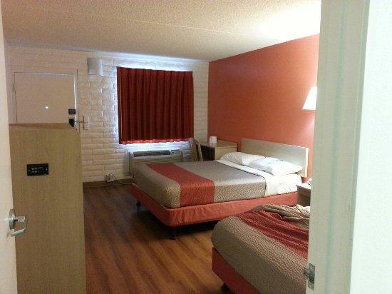 Motel 6 Casa Grande: 20180107_122239_large.jpg