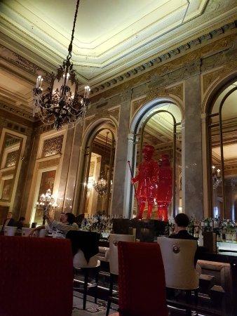 Kimpton Sir Francis Drake Hotel: 20171023_170337_large.jpg