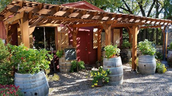 Chino Valley, AZ: Our Tasting room