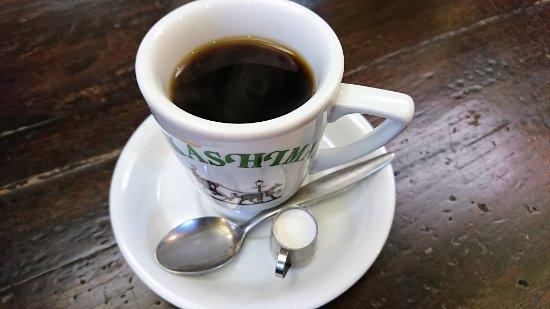 Takashimakohiten: レギュラーコーヒー