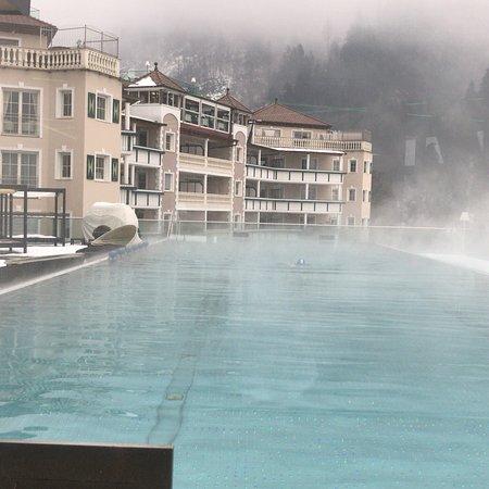 San Martino in Passiria, อิตาลี: Quellenhof Sport & Wellness Resort