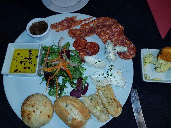 Restaurants mamas italian kitchen in sunderland with for Mammas italian kitchen