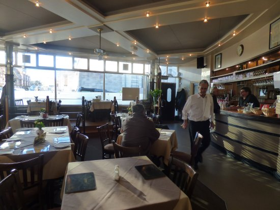 George's Restaurant: Georges Restaurant - a Southampton institution