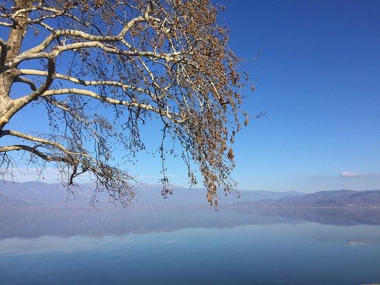 Star Dojran, Republic of Macedonia: Дојранско језеро