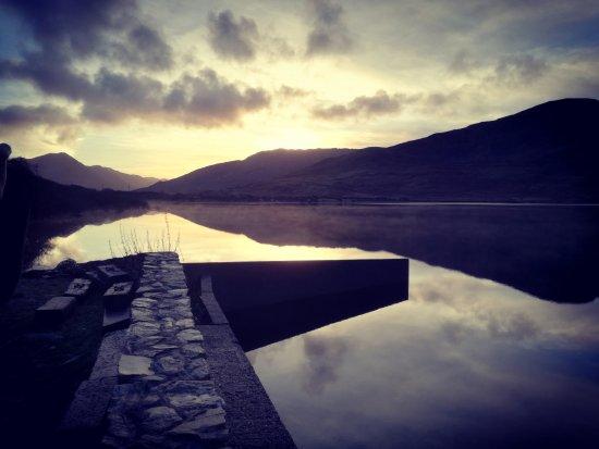 Letterfrack, Irlanda: Dintorni Connemara