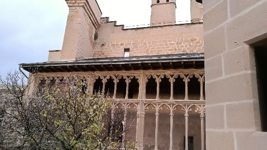 Palacio Real de Olite: IMG_20171228_163405_large.jpg