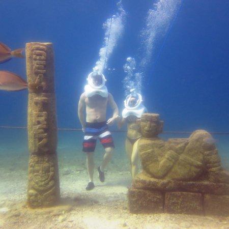 Sea Trek Cozumel: photo0.jpg