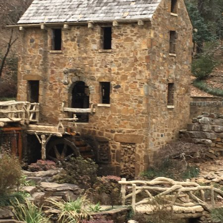 The Old Mill: photo3.jpg